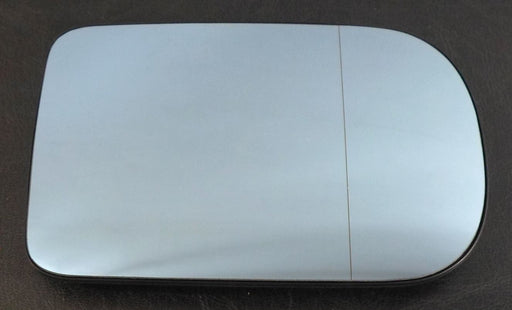 BMW 7 Series E38 1996-2003 Heated Blue Tinted Wing Mirror Glass Drivers Side O/S