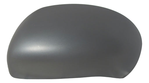 Nissan Juke F15 2010-10/2014 Paintable Black Wing Mirror Cover Passenger Side N/S