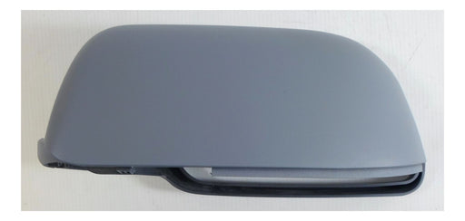 Volkswagen Polo Mk.4 2/2002-7/2005 Primed Wing Mirror Cover Passenger Side N/S