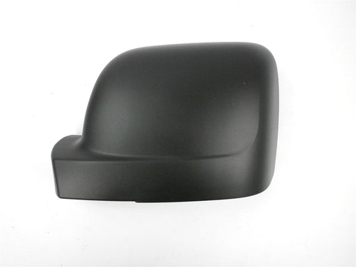 Nissan NV300 Excl MPV 2016+ Black Textured Wing Mirror Cover Passenger Side N/S