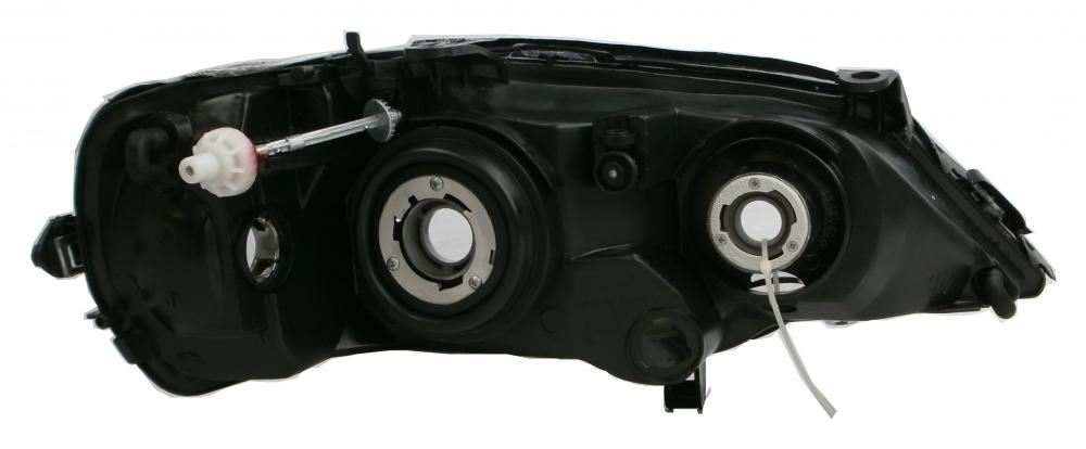 Vauxhall Astra G Mk4 Convertible 1998-2005 Headlight Headlamp Passenger Side N/S