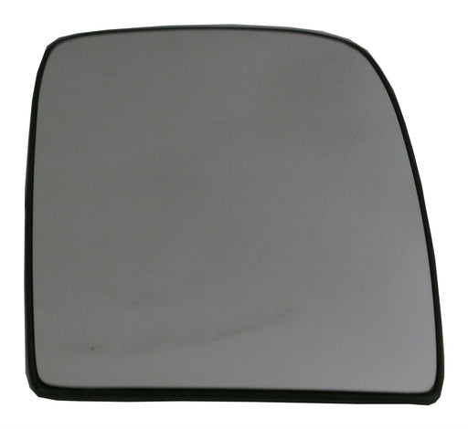 Citroen Dispatch Mk.2 2007-12/2016 Heated Convex Upper Mirror Glass Drivers Side O/S