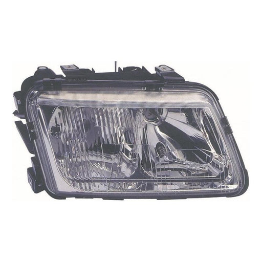 Audi A3 8L Hatchback 1996-9/2000 Headlight Headlamp Drivers Side O/S