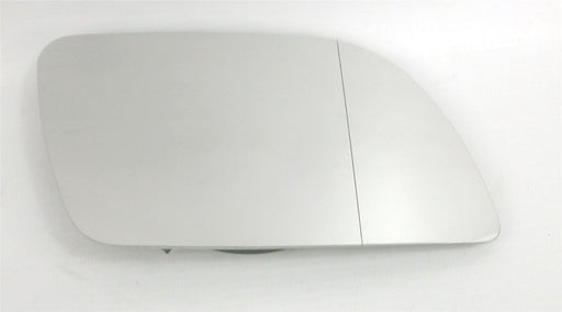 Volkswagen Polo Mk.4 2/2002-7/2005 Non-Heated Aspherical Mirror Glass Drivers Side O/S