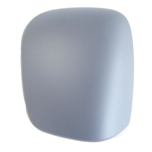 Citroen Dispatch Mk.2 2007-12/2016 Primed Wing Mirror Cover Passenger Side N/S