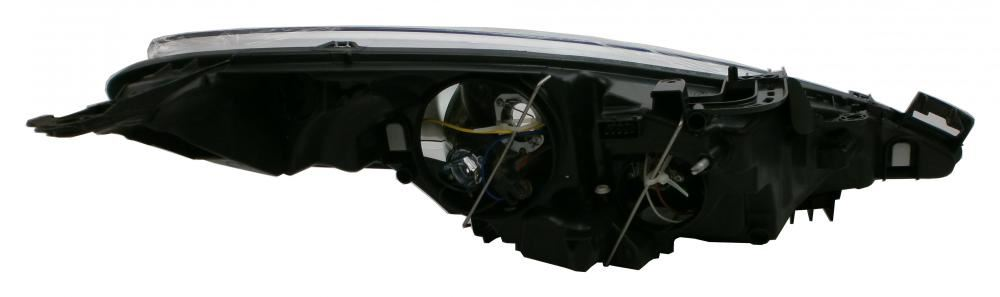 Peugeot 207 Hatchback 2006-5/2010 Headlight Headlamp Passenger Side N/S