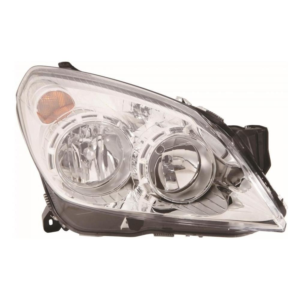 Vauxhall Astra H Mk5 Van 6/2007-2011 Models Headlight Headlamp Drivers Side O/S