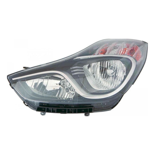 Hyundai ix20 MPV 2010+ Headlight Headlamp Passenger Side N/S