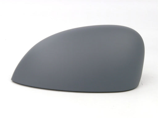 Abarth 500, 595 & 695 2/2015+ Primed Wing Mirror Cover Passenger Side N/S