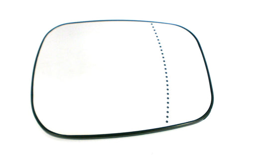 Nissan Kubistar 2003-2009 Non-Heated Aspherical Mirror Glass Passengers Side N/S