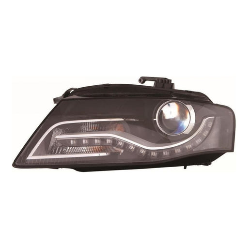 Audi A4 Mk3 B8 (8K) Saloon 4/2008-5/2012 Xenon Headlight Lamp Passenger Side N/S