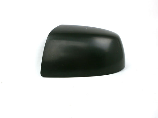 Ford Mondeo Mk3 6/2003-8/2007 Black Smooth Wing Mirror Cover Passenger Side N/S