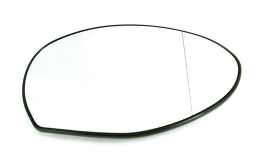 Alfa Romeo GT 2001-2009 Heated Aspherical Mirror Glass Drivers Side O/S