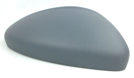 Peugeot 2008 2012+ Primed Wing Mirror Cover Driver Side O/S