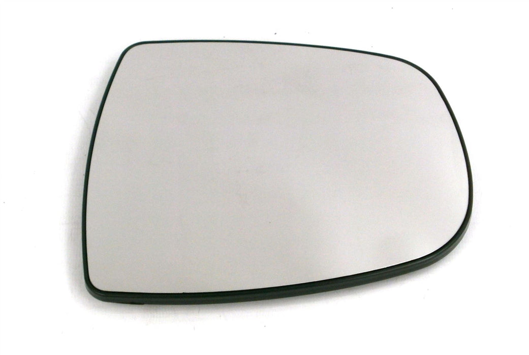Vauxhall Vivaro Mk.2 2002-2006 Non-Heated Convex Upper Mirror Glass Drivers Side O/S