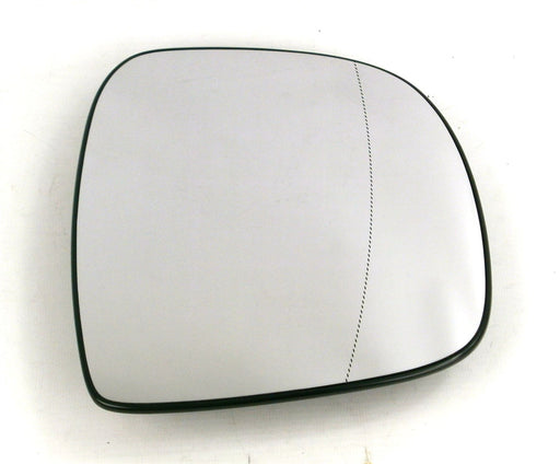 Mercedes Vito W639 11/2003-2/2011 Non-Heated Wing Mirror Glass Drivers Side O/S