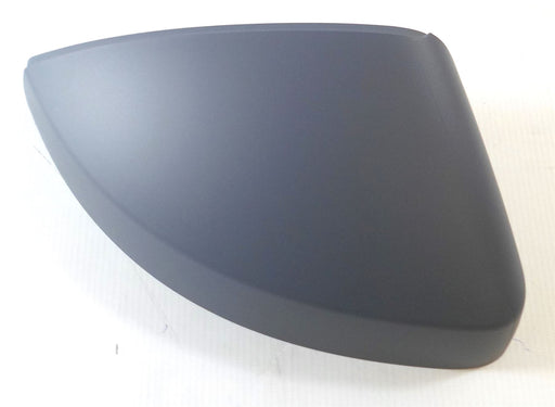 Audi A3 Mk3 Inc S3 & RS3 5/2012+ Primed Wing Mirror Cover Driver Side O/S