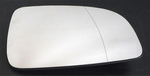 Vauxhall Astra H Mk.5 5/2004-9/2009 Heated Aspherical Mirror Glass Drivers Side O/S