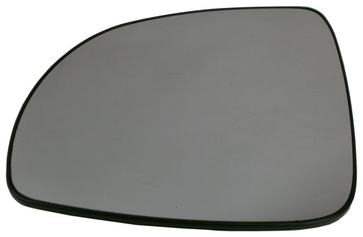 Kia Picanto Mk.1 7/2007-9/2011 Heated Convex Mirror Glass Passengers Side N/S