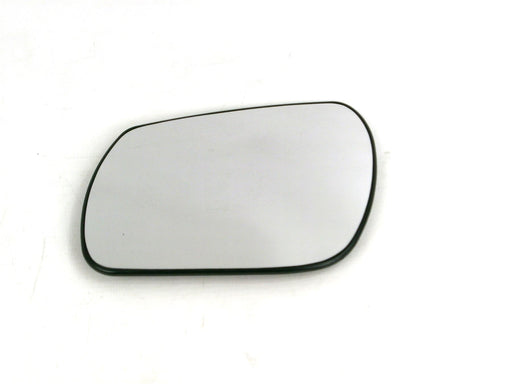 Mazda 2 Mk.1 2003-2007 Heated Convex Mirror Glass Passengers Side N/S
