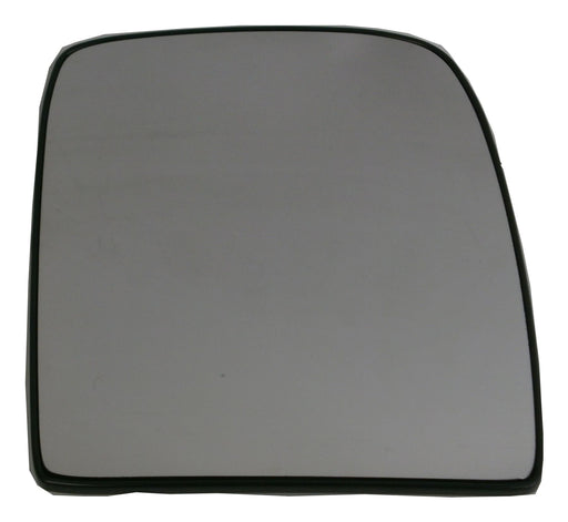 Peugeot Expert Mk.2 2007-12/2016 Non-Heated Upper Mirror Glass Drivers Side O/S