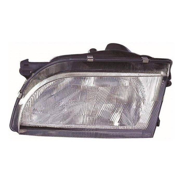 Ford Transit Mk5 Van 9/1994-2000 Plastic Lens Headlight Lamp Passenger Side N/S