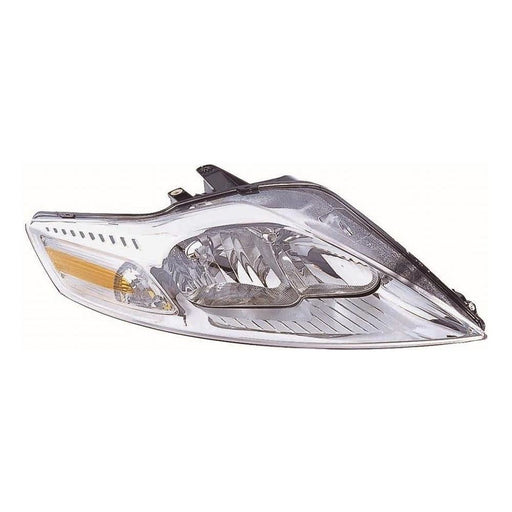 Ford Mondeo Mk4 Saloon 6/2007-3/2011 Headlight Headlamp Drivers Side O/S