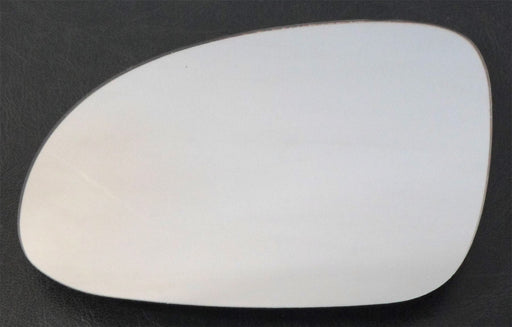 Volkswagen Sharan Mk.2 2006-5/2009 Heated Convex Mirror Glass Passengers Side N/S