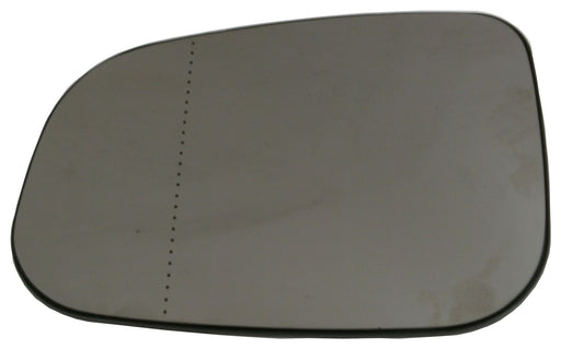 Volvo C30 5/2010-2014 Heated Aspherical Mirror Glass Passengers Side N/S