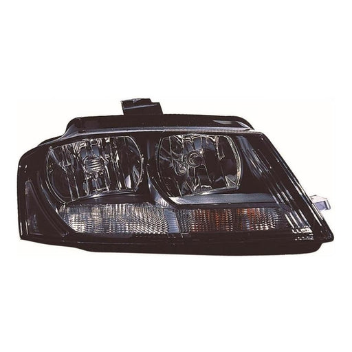 Audi A3 Mk2 8P Hatchback 7/2008-10/2012 Headlight Headlamp Drivers Side O/S