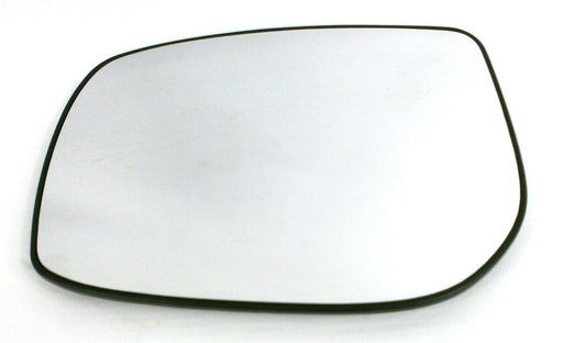 Toyota Avensis Mk.2 2006-3/2013 Heated Convex Mirror Glass Passengers Side N/S