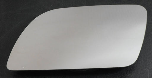 Volkswagen Polo Mk.4 2/2002-7/2005 Heated Convex Mirror Glass Passengers Side N/S