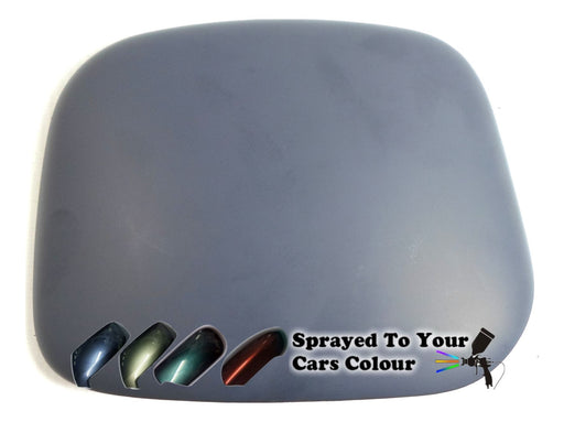 Citroen Berlingo Mk.1 (Berlingo First) 2009-2011 Wing Mirror Cover Drivers Side O/S Painted Sprayed