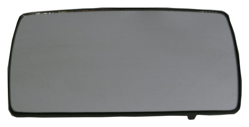 Ford Escort Mk.7 (Van Only) 1990-1995 Non-Heated Flat Mirror Glass Passengers Side N/S