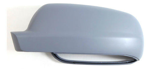 Volkswagen Bora 1999-2005 Primed Wing Mirror Cover Passenger Side N/S