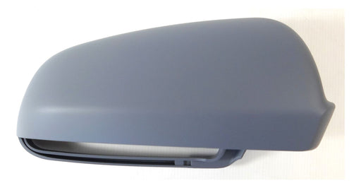 Audi A3 Mk2 Excl S3 & RS3 3/2003-7/2008 Primed Wing Mirror Cover Driver Side O/S