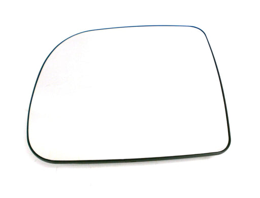 Renault Extra/Express 10/1994-1998 Non-Heated Convex Mirror Glass Passengers Side N/S