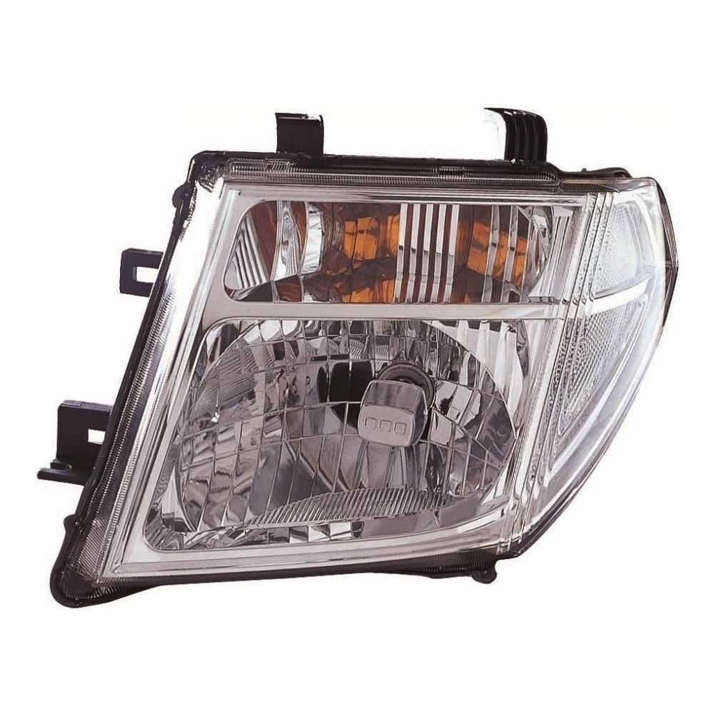 Nissan Pathfinder R51 ATV/SUV 2005-6/2008 Headlight Headlamp Passenger Side N/S