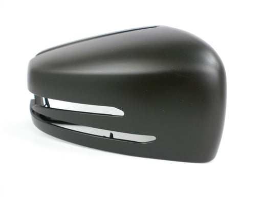 Mercedes E Class W212 5/2009-12/2016 Primed Wing Mirror Cover Driver Side O/S