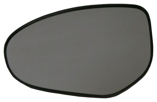 Mazda 2 Mk.2 9/2007-5/2015 Non-Heated Convex Mirror Glass Passengers Side N/S