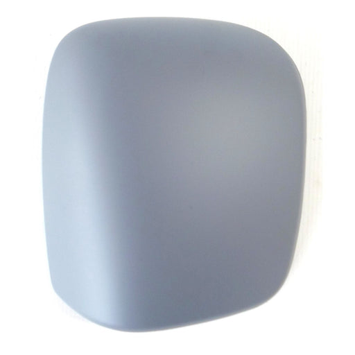 Peugeot Expert Mk2 Inc E7 Tepee 2007-12/2016 Primed Wing Mirror Cover Driver Side O/S