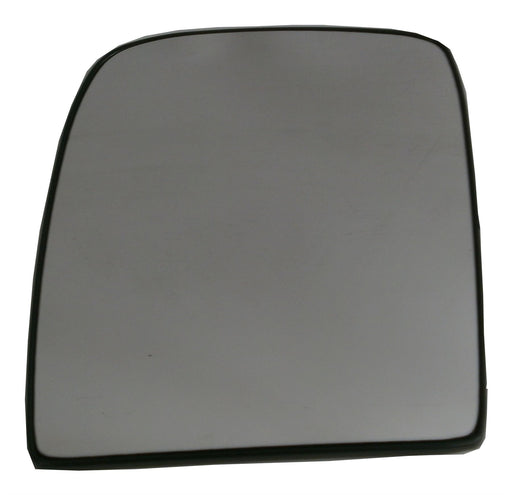 Citroen Dispatch Mk.2 2007-12/2016 Heated Convex Upper Mirror Glass Passengers Side N/S