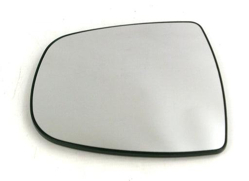 Vauxhall Vivaro Mk.2 2002-2006 Non-Heated Convex Upper Mirror Glass Passengers Side N/S
