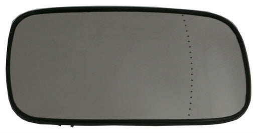 Volvo S40 Mk.2 2/2004-9/2007 Heated Aspherical Mirror Glass Drivers Side O/S