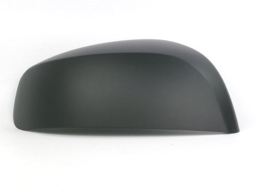 Vauxhall Agila Mk.2 3/2008-2014 Black Textured Wing Mirror Cover Driver Side O/S