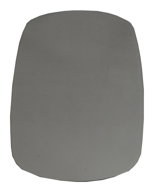 Fiat Doblo Mk.1 (Van & MPV) 2001-6/2010 Non-Heated Convex Mirror Glass Drivers Side O/S