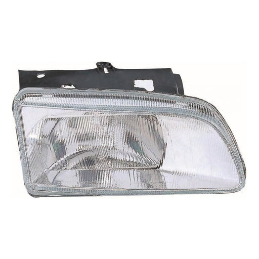 Citroen Berlingo Mk1 Van 1996-2002 Headlight Headlamp Drivers Side O/S