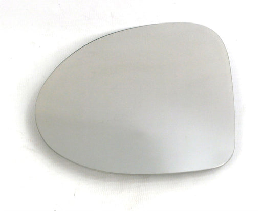 Renault Twingo Mk.1 2007-2/2012 Heated Convex Mirror Glass Passengers Side N/S