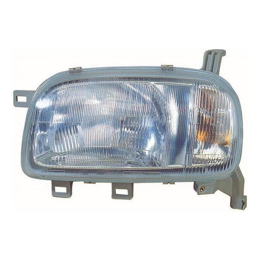 Nissan Micra K11 Hatchback 1993-1998 Headlight Headlamp Passenger Side N/S