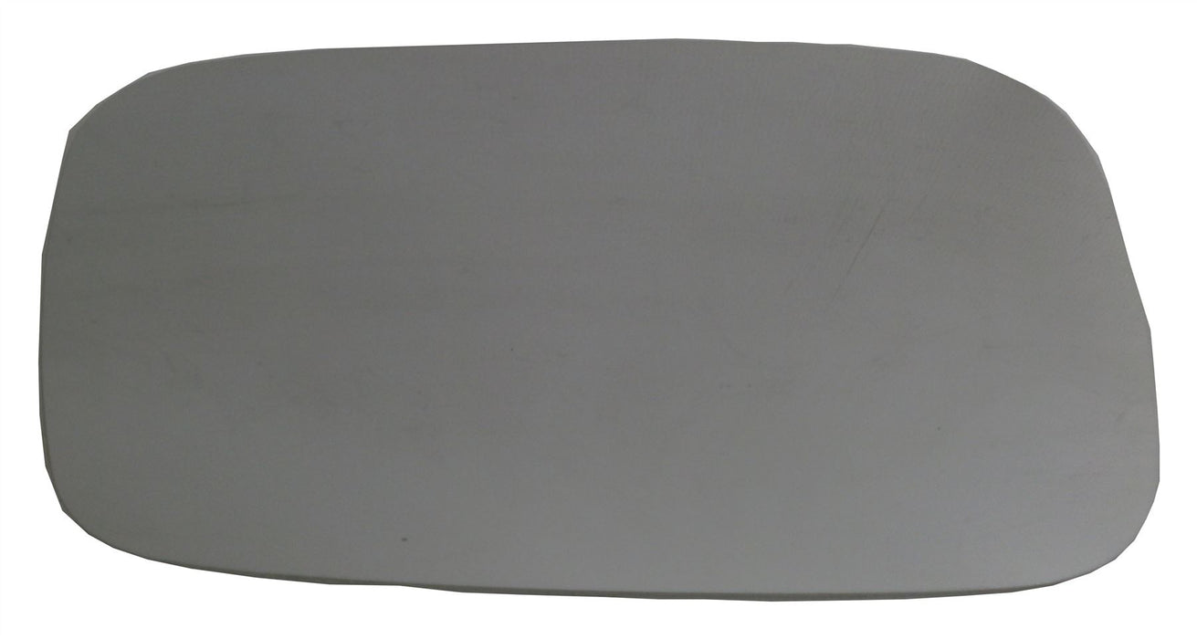 Volkswagen Caddy Mk.2 1996-3/2004 Non-Heated Convex Mirror Glass Drivers Side O/S